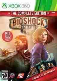 Descargar BioShock Infinite Complete Edition [MULTI][Region Free][2DVDs][XDG3][P2P] por Torrent